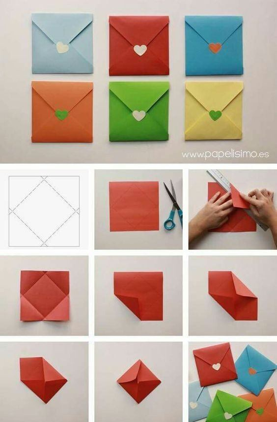 What Are Some Cool Short Origami Tricks Quora