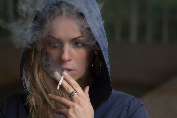 Why do people like cigarettes? - Quora