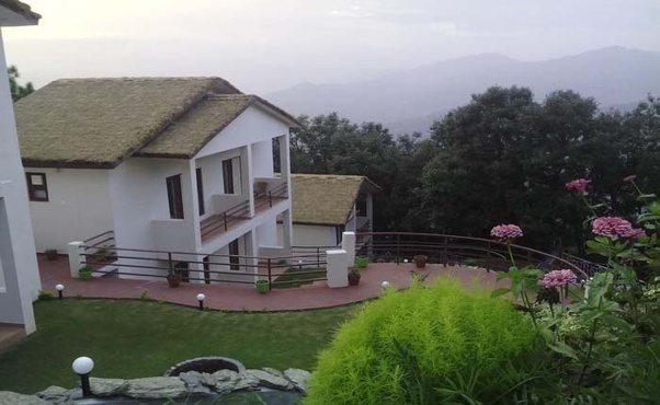 2 Suman Nature Resort