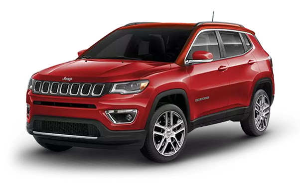 מפוארת Which will be the better option, a Jeep Compass or a Skoda Octavia YE-85
