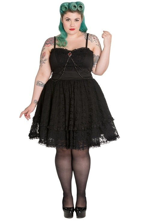 Where Can I Find Decentgood Quality Plus Size Gothic Clothing Quora
