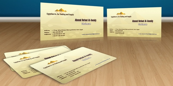 What is the difference between a business card and a visiting card 3business cards are meant to attract more customers and are especially useful in business meets and conferences colourmoves