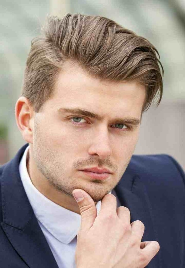 What hairstyle for men in their 20s is attractive to women ...