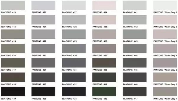 Qu hace que el gris sea un color neutro Quora