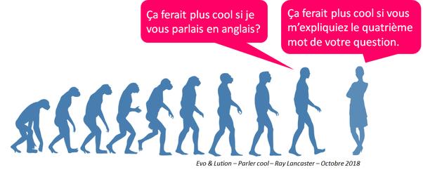 Le Francais Est Il Plus Difficile A Apprendre Que L Anglais Quora