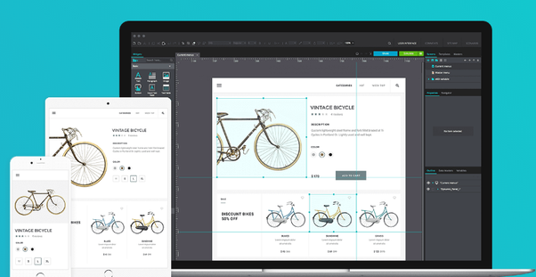 above are the 3 mobile wireframe tools free and easy to use among them there must be one for you the following articles introduce them in details - Design Tool Free