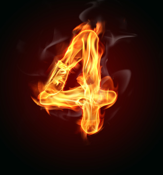 What Does 4 Mean As A Symbol Quora