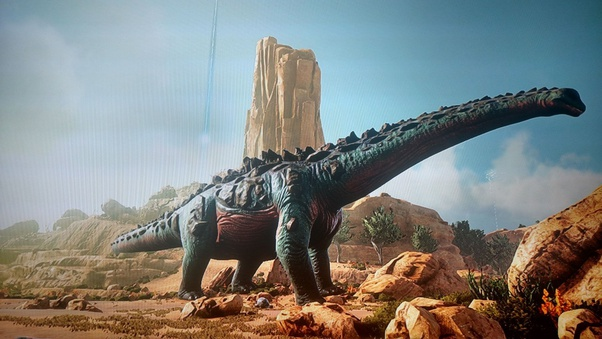 What Are The Rarest Creatures In Ark Survival Evolved Quora It was fun, i tried the redwoods and then the central area. what are the rarest creatures in ark