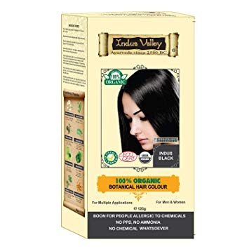 I Want To Colour My Hair Which Is The Safest Hair Colour What About Organic Colours Quora