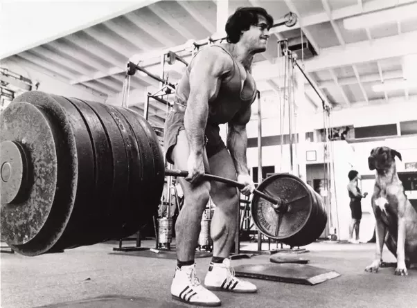 How To Become Good At Doing Deadlifts Quora