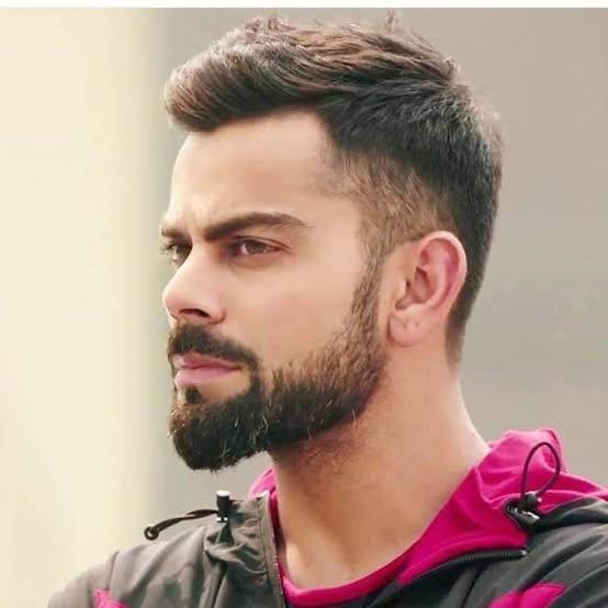 Will Virat Kohli Clean Shave His Beard After Choking