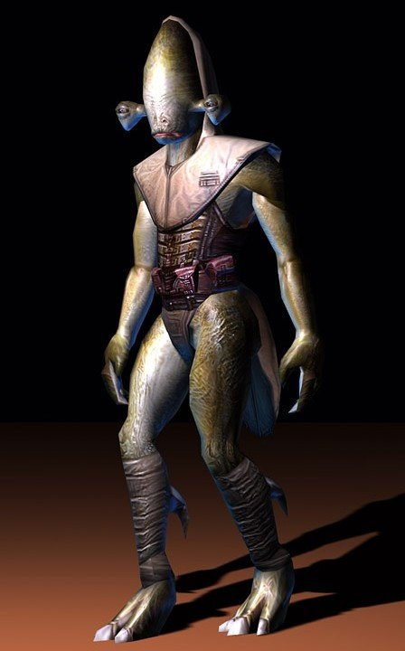 what is the most powerful and ancient species in star wars quora