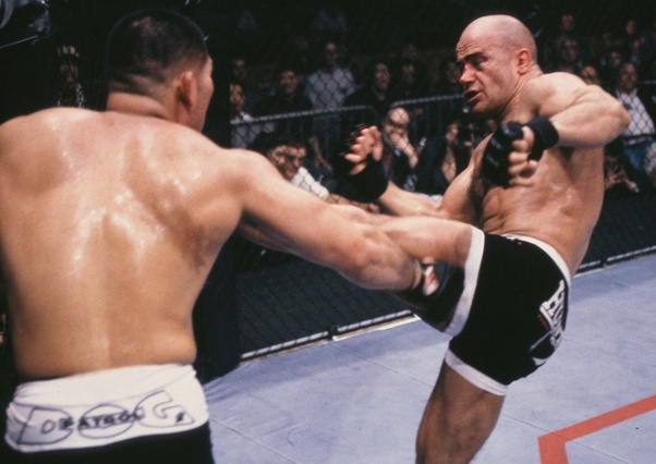 What is the strongest punch ever thrown in martial arts? - Quora