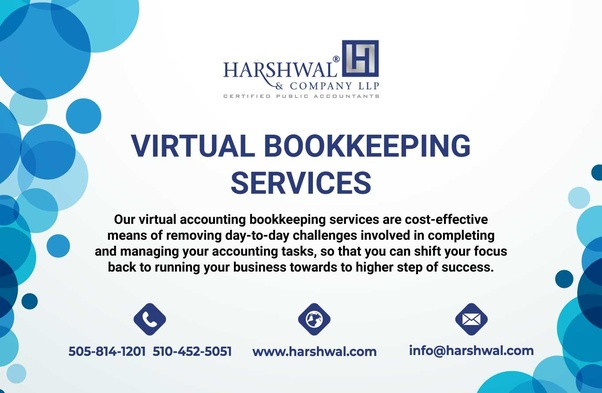 For Starting A Virtual Bookkeeping Business You Will Have To Collect Great Team Of Highly Professional And Well Experienced Experts That Can