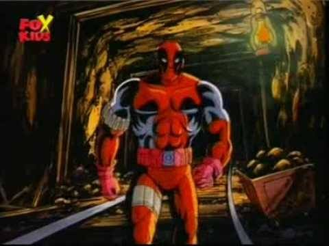 The Primary Likely Reason Why Deadpool Has Not Had His Own Cartoon Is That  The Character Works Best When Written For Teens And Adults.