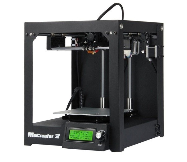Why do 3D printers cost so much?