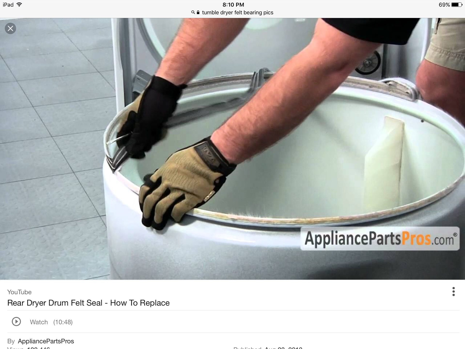How To Troubleshoot A Maytag Dryer That Is Squeaking Quora