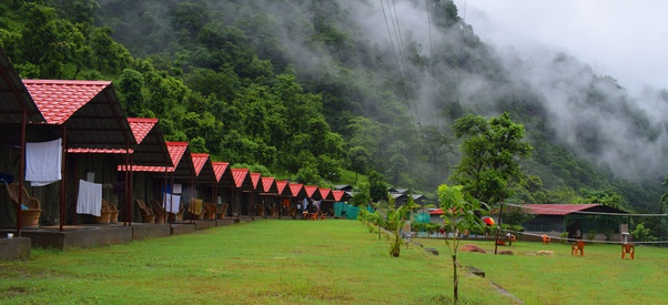 What is the cost of night camping in Rishikesh? - Quora