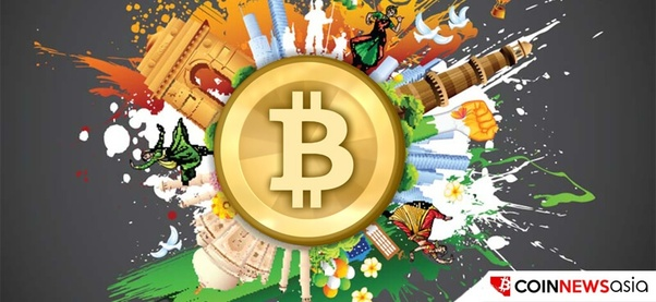 Is trading cryptocurrency legal in india