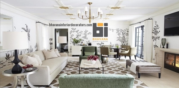 Which is the best home interiors and decorators in Banglore? - Quora