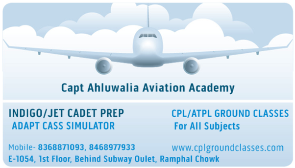 What is the best way to clear the DGCA exam to get a CPL? - Quora