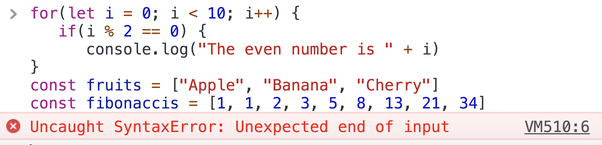 How to prevent the 'unexpected token' (Syntax Error -JQuery
