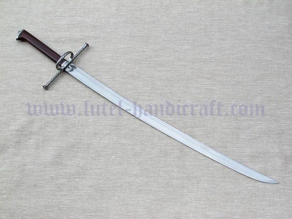 What Kind Of Guard Would You Put On A Katana?