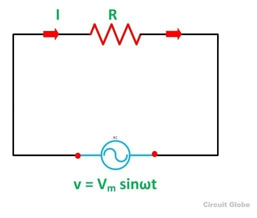 What Is A Purely Resistive Ac Circuit Quora