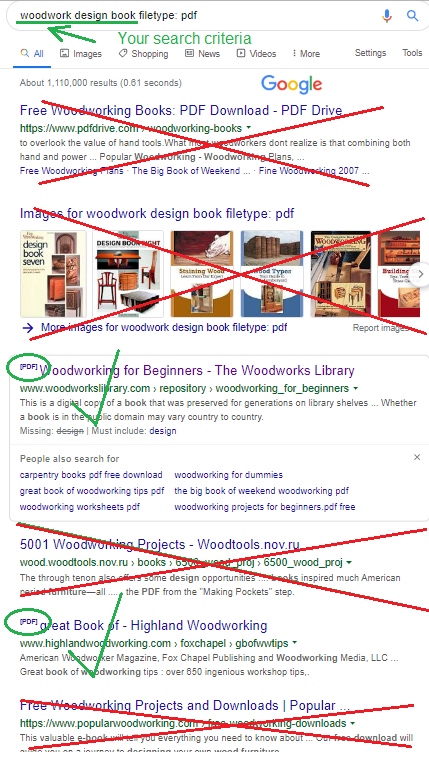 Where Can We Get A Free Woodwork Design Ebook Quora