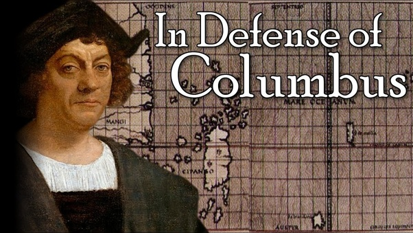 Columbus Day Book Review   Design Corral