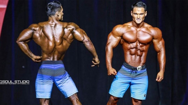 What Is The Difference Between The 3 Bodybuilding Types Men S Physique 212 And Mr Olympia Quora