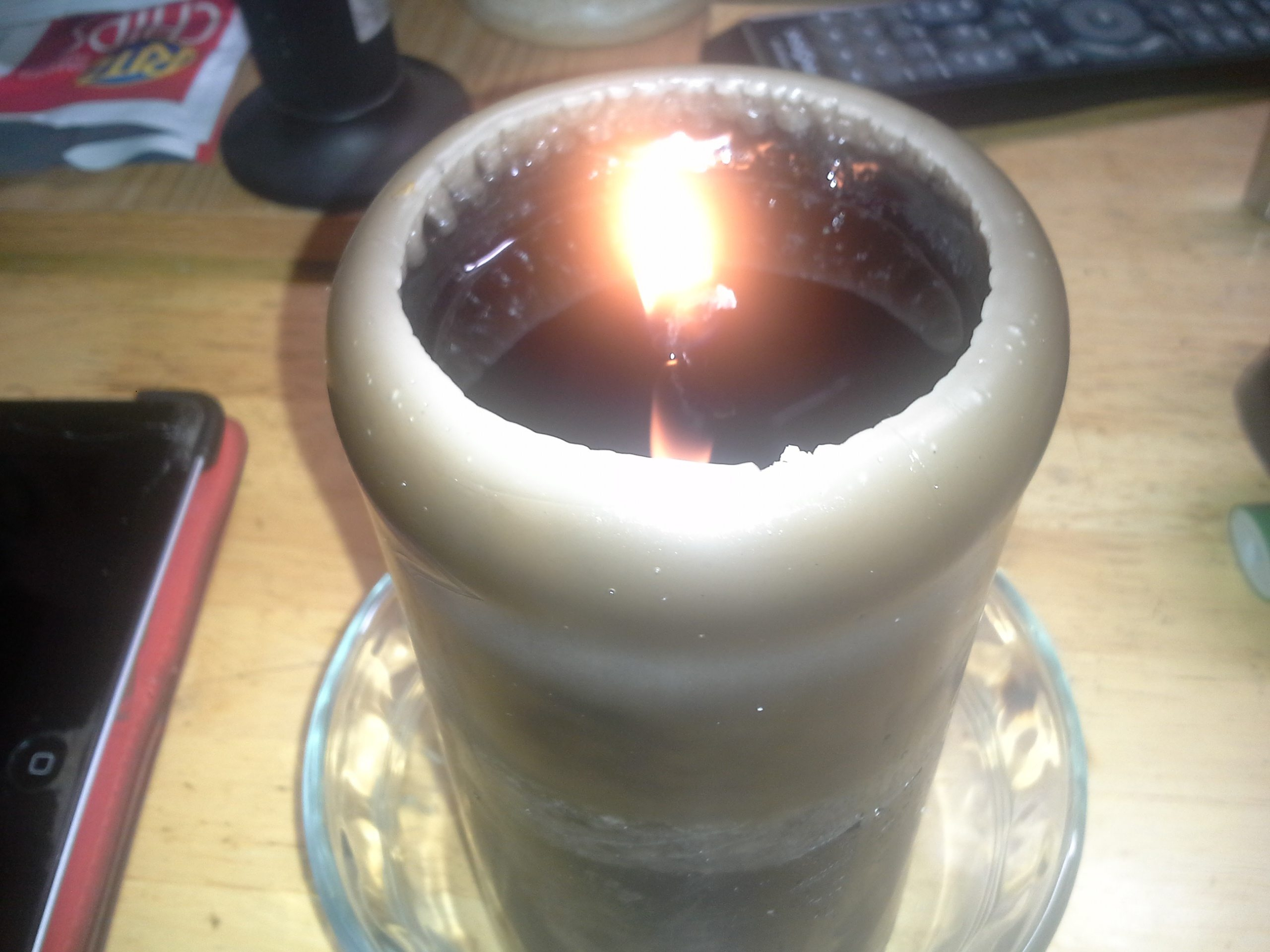 How to make candles that disperse essential oils well - Quora