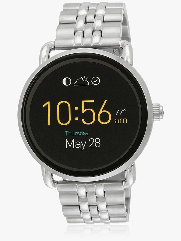 What are the advantages/disadvantages of smart watches? - Quora