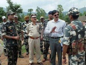 Vijay kumar ips encounters dating