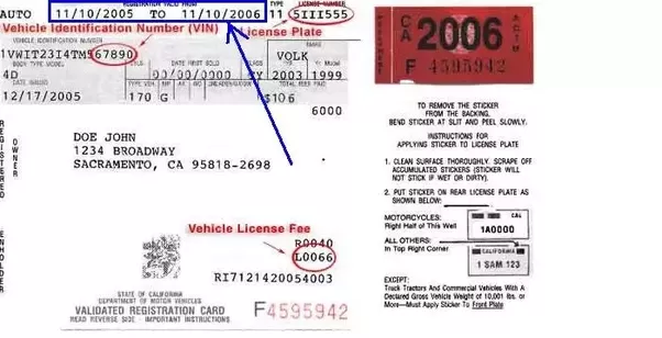 Georgia Ad Valorem Tax Calculator >> Georgia Motor Vehicle Registration Renewal - impremedia.net
