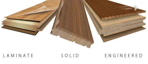 Which Type Of Wood Floor Is Ideal Engineered Or Solid