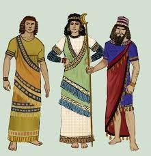 What Type Of Food Did The Ancient Mesopotamians Eat