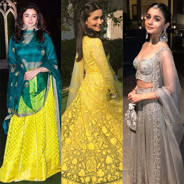 Which Indian Designer Dresses Would Look The Best For A Friend S