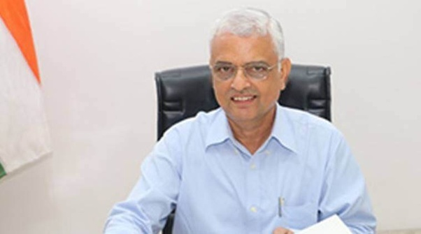 Who Is The Present Chief Election Commissioner Of India Quora