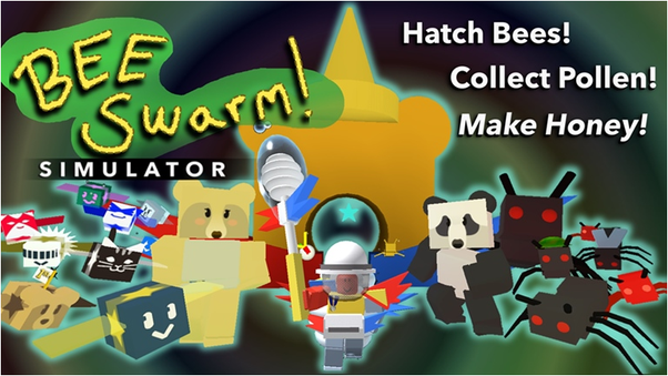 What Are The Codes For Roblox Bee Swarm Simulator Quora