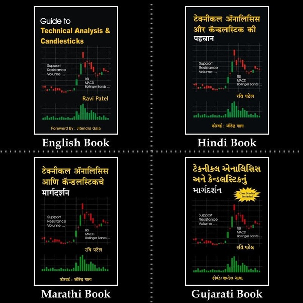 Which is the best book for candlesticks? - Quora