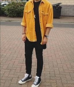 What Colour Shoes Should I Wear With A Mustard Dress Quora