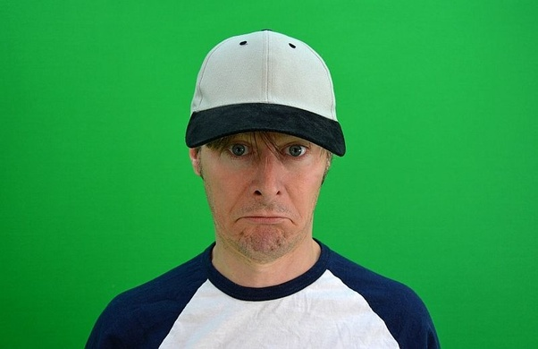 5865306b1 How to find a baseball cap that fits my small head well - Quora