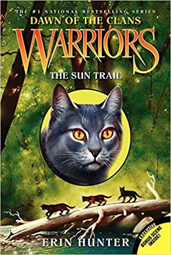 What Order Should I Read The Warrior Cats Series Quora