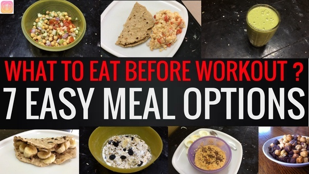 What is the best food to eat before and after going to the gym quora 7 pre workout meal options to lose fat and gain muscle forumfinder Image collections