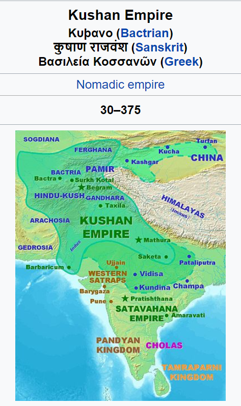 Who is the last king of Kushan? - Quora Kushan Empire Map on parthian empire map, choson empire map, sassanid empire map, ancient egypt nubia and kush map, gupta empire map, chola kingdom map, hephthalite empire map, ming dynasty map, frankish kingdom map, timurid empire map, umayyad empire map, afghan empire map, ghana empire map, pallava empire map, union of soviet socialist republics map, kangxi empire map, delhi sultanate map, khmer empire map, ancient persia empire map, greco-bactrian empire map,
