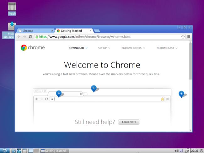How to install Google Chrome OS on PC - Quora