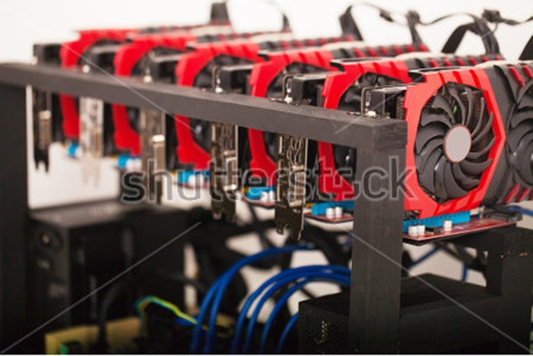 Can you mine for Bitcoin using a computer? (With nothing