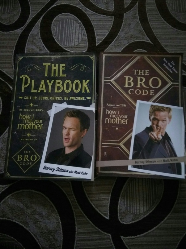 the book playbook stinson barney