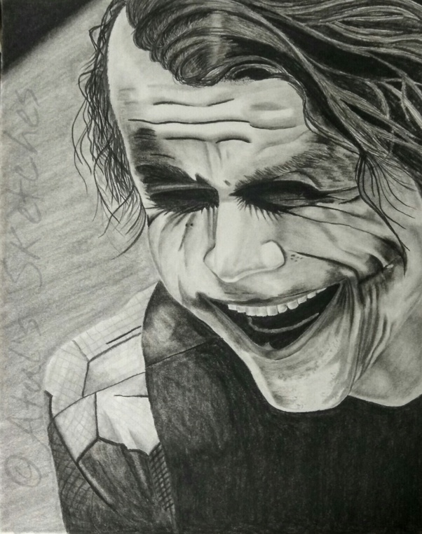 what are some of the best pencil drawings quora